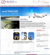 Alien Travel,Cheap Website Design, Website Designing, Designers, 5 Page Website, HTML Website, Website Template, Template Designing, One End Solution, Logo Design